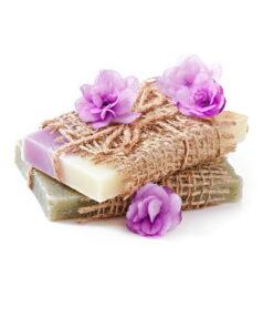 Мыло для рук и тела